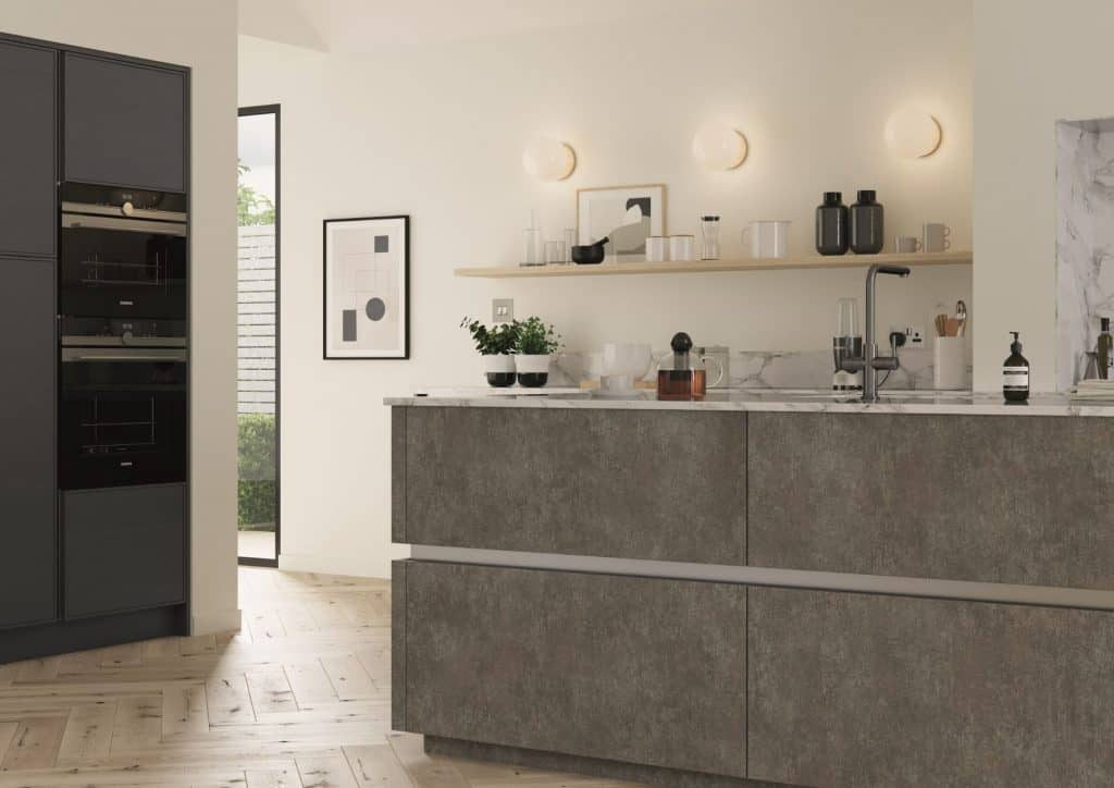 kitchens chigwell
