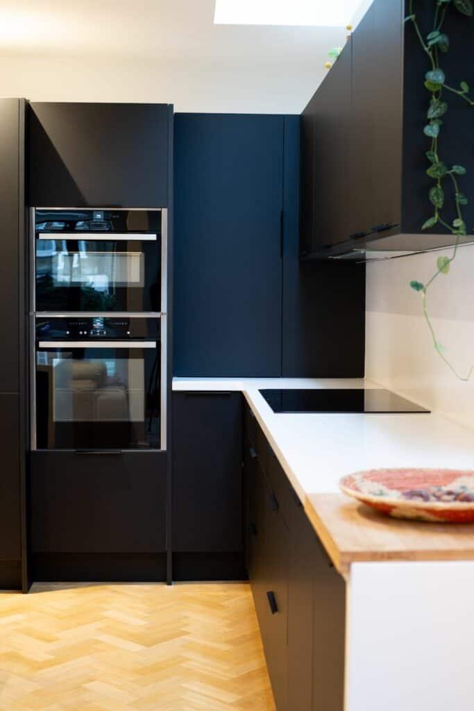 Kitchen Modern Loughton